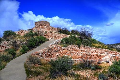 The Citadel.